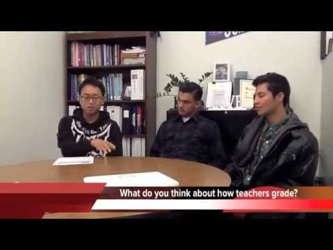 NLMUSD English Learner Interviews On Teaching And Learning