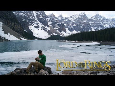 LotR  Concerning Hobbits  All Instruments