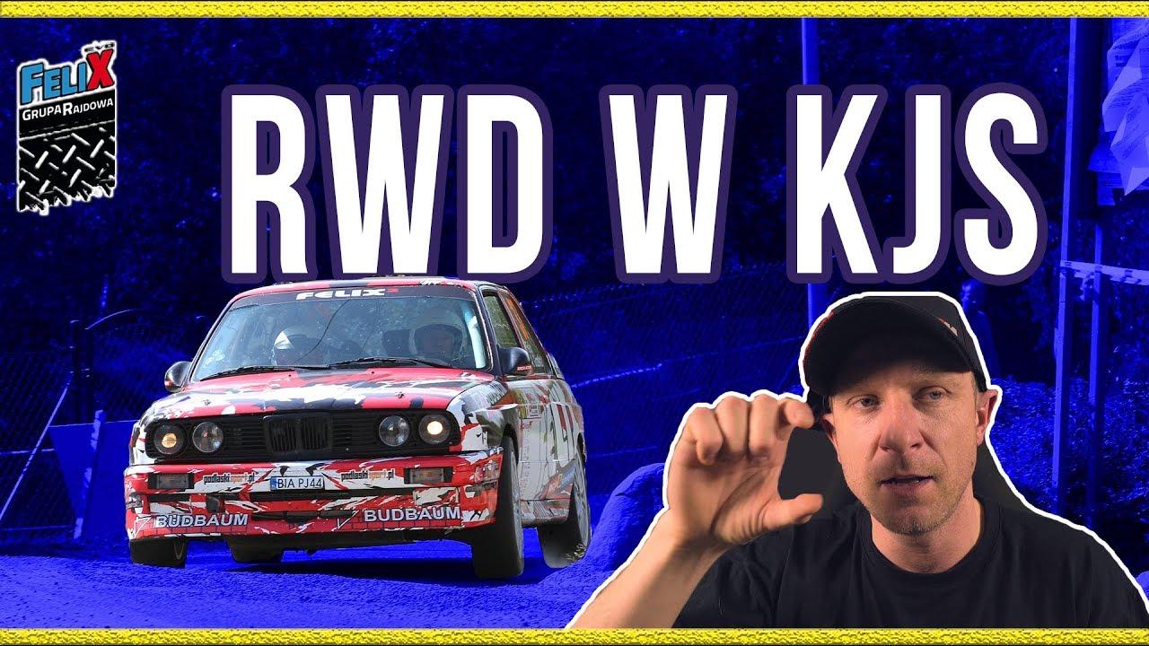 """BMW w KJS #""""Od ZERA DO DRIVERA """" odc.2 Grupa Rajdowy Felix"""