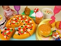 Download Lagu Food cutting and Baby doll refrigerator kitchen toys.mp3