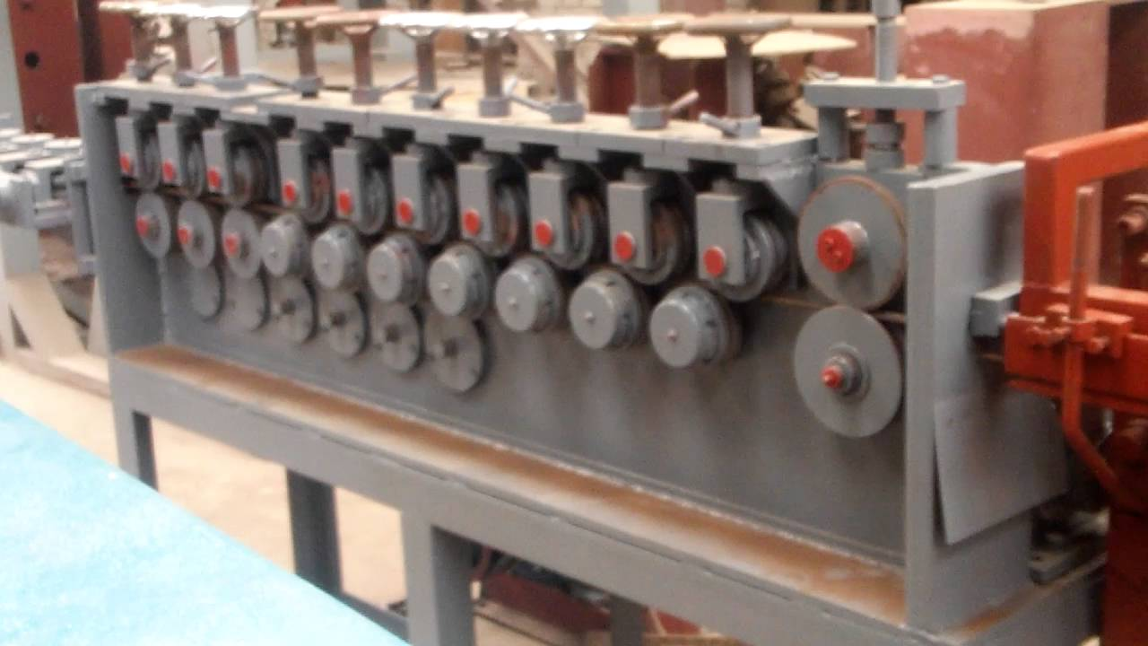 Automatic rebar bending machine-Zhongye Machinery Manufacturing Co,
