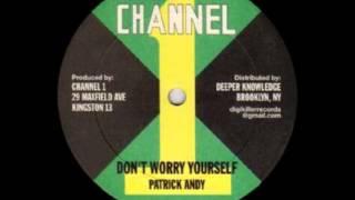 Patrick Andy - Don