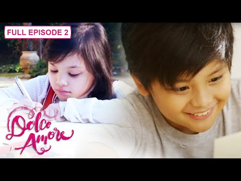 Dolce Amore: Helping Hand