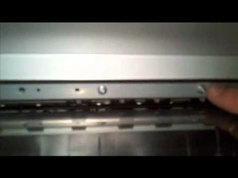 EPSON 4800 ROLLER MARKS ON FILM troubleshooting