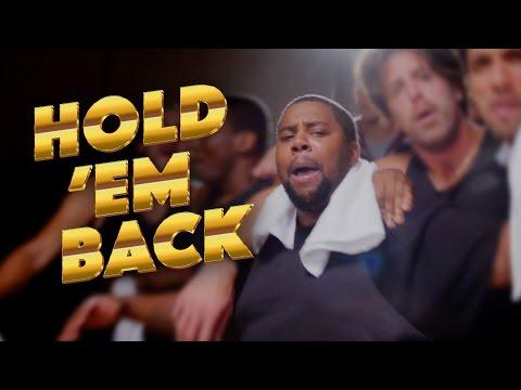 Hold 'Em Back - Official Music Video (ft. Kenan Thompson)