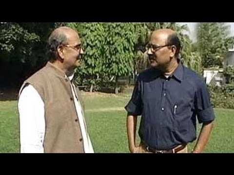 Walk The Talk with VP Singh (Aired: July 2005)