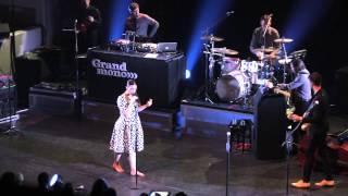 Caro Emerald -  Just One Dance - Tivoli Vredenburg