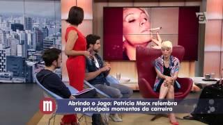 """Mulheres - """"Abrindo o Jogo"""" com Patricia Marx (24/09/14)"""