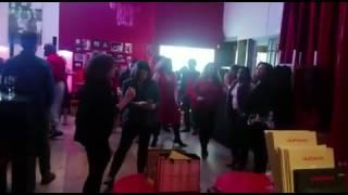 dance rtc happy people