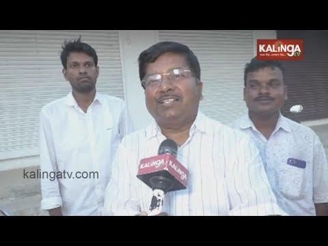 One to one with Mahakalapada BJD candidate Atanu Sabyasachi Nayak  Kalinga TV