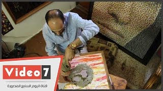 بالفيديو.. فنان يعرض أبو تريكة وحسام غالى للبيع فى أوسيم