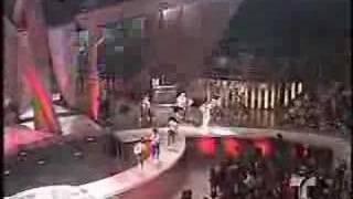 Daddy Yankee-Paso y Gasolina Live