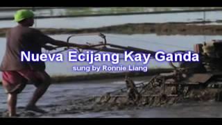 Nueva Ecijang Kay Ganda (Official Video)