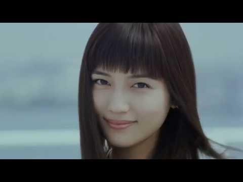 神木隆之介 いち髪 CM スチル画像。CM動画を再生できます。