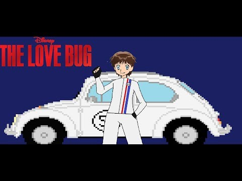 The love bug 1997 movie review