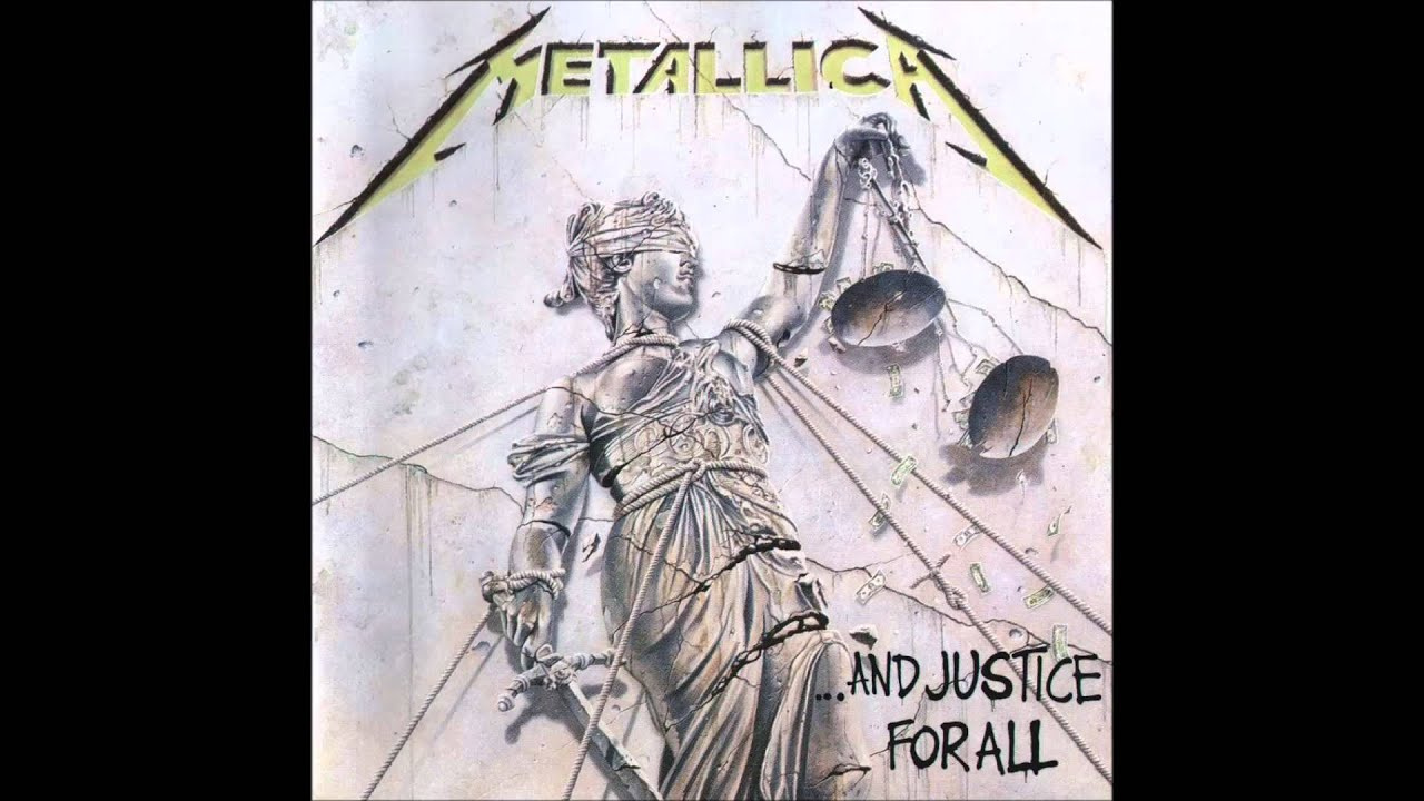 metallica and justice for all hq youtube. Black Bedroom Furniture Sets. Home Design Ideas