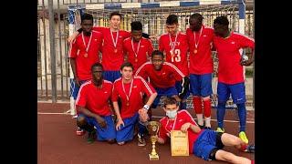 Команда АГТУ победитель турнира по мини футболу ко Дню народного единства