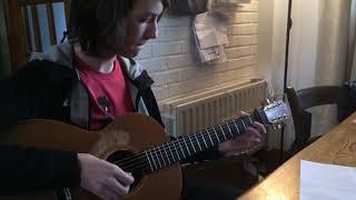 Sunflower - Vampire Weekend, Steve Lacy Video