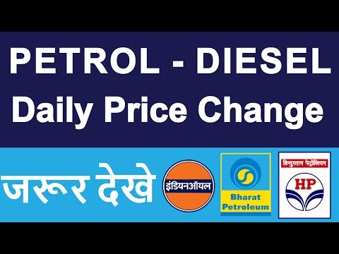Petrol, Diesel Price Will Change Daily 6AM | How To Check Rates | Understanding Petrol Pricing