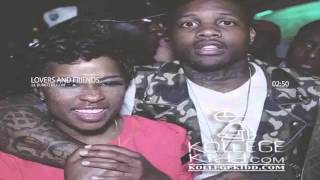 Lil Durk Lovers and Friends Ft. Dej Loaf Prod By C-Sick Type Beat.mp3