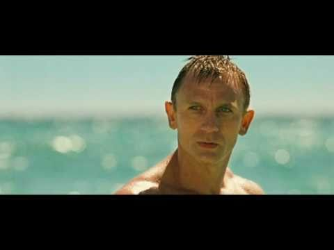 Casino Royale - James Eyes Solange