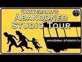 Yesterworld: Universal Studio Florida's Abandoned Studio Tour