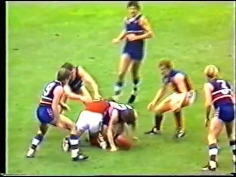 FNWB.com.au - 1979: Round 10, Footscray v Fitzroy
