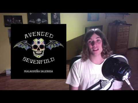 Malagueña Salerosa (Avenged Sevenfold) - Track Review