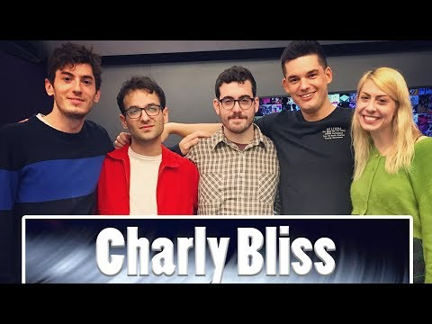 Charly Bliss Interview