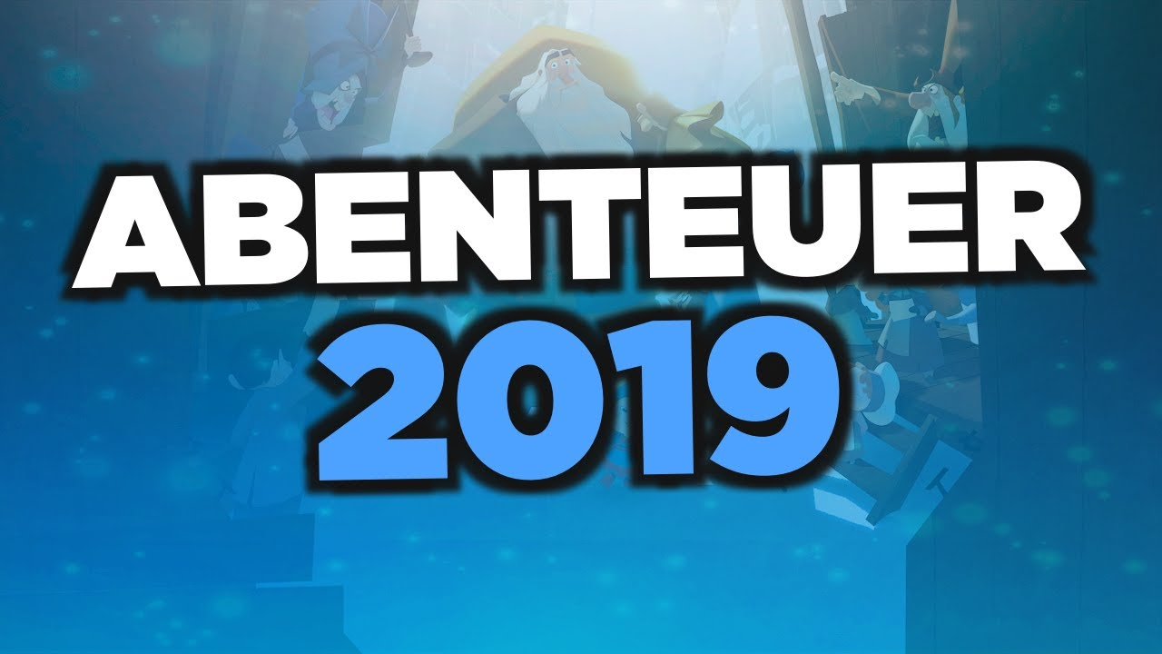 Abenteuer Filme 2019