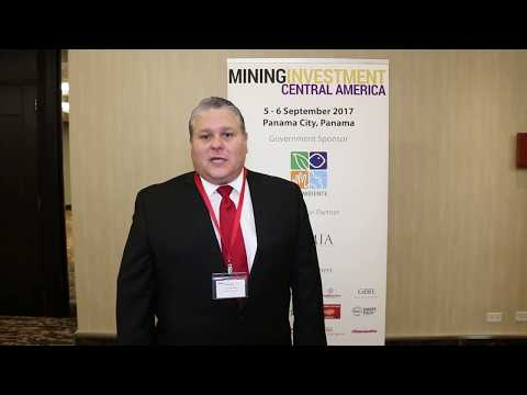 (Spanish) Interview with Ramon Arango, Leader (Liquid Bulk Segment), Panama Canal Authority