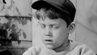1963–Andy Griffith Show – Opie and the Spoiled Kid