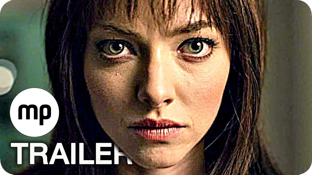 ANON Trailer Deutsch German (2018) Exklusiv