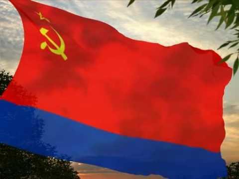 Азәрбајҹан ССР/Azerbaijani SSR