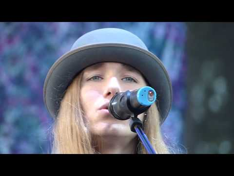 Sawyer Fredericks Man of Constant Sorrow