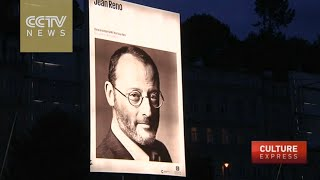 Actor Jean Reno honored in Czech Republic