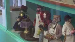 видео Музей кукол