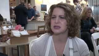 Chef Michelle Bernstein Partners With Memorial Cancer Institute