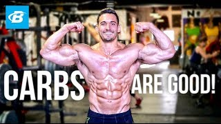 CARB CYCLING for FAT LOSS | Brian DeCosta