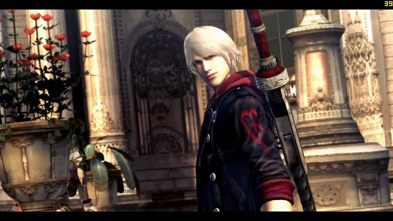 Image result for devil may cry 4 gameplay