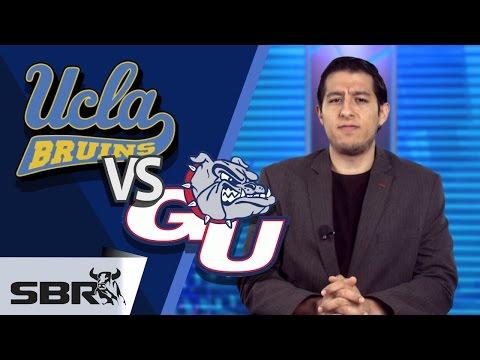 UCLA vs. Gonzaga: Free NCAA Basketball Picks