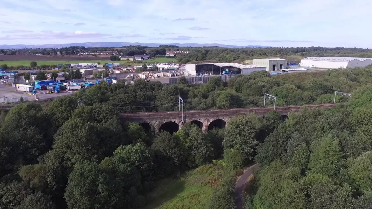 Drone fight over kirkwood coatbridge youtube for Kirkwood login