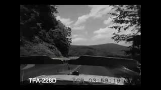 Shenandoah National Park, Virginia (1961)