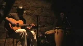 FRANK NELLO chante Un dernier blues de Bill Deraime