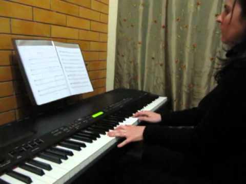 Lavender Hills (Piano)