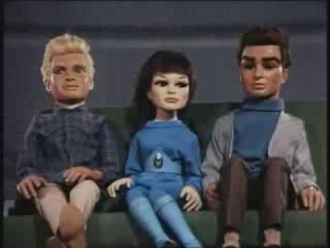 The Making Of   Thunderbirds The Documentary