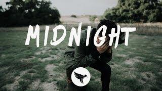 tofû - Midnight (Lyrics) feat. Chloe Farrell
