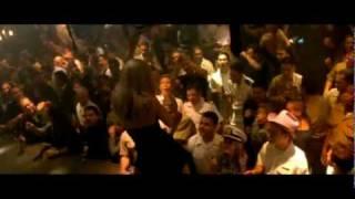 """Мой клип на фильм """"Бар Гадкий Кайот"""" - танцы на стойках"""