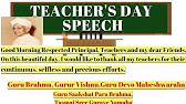 Teacher Day Quotes - Best Quotes on Teachers - YouTube