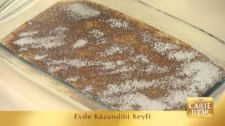Carte d'Or Kazandibi